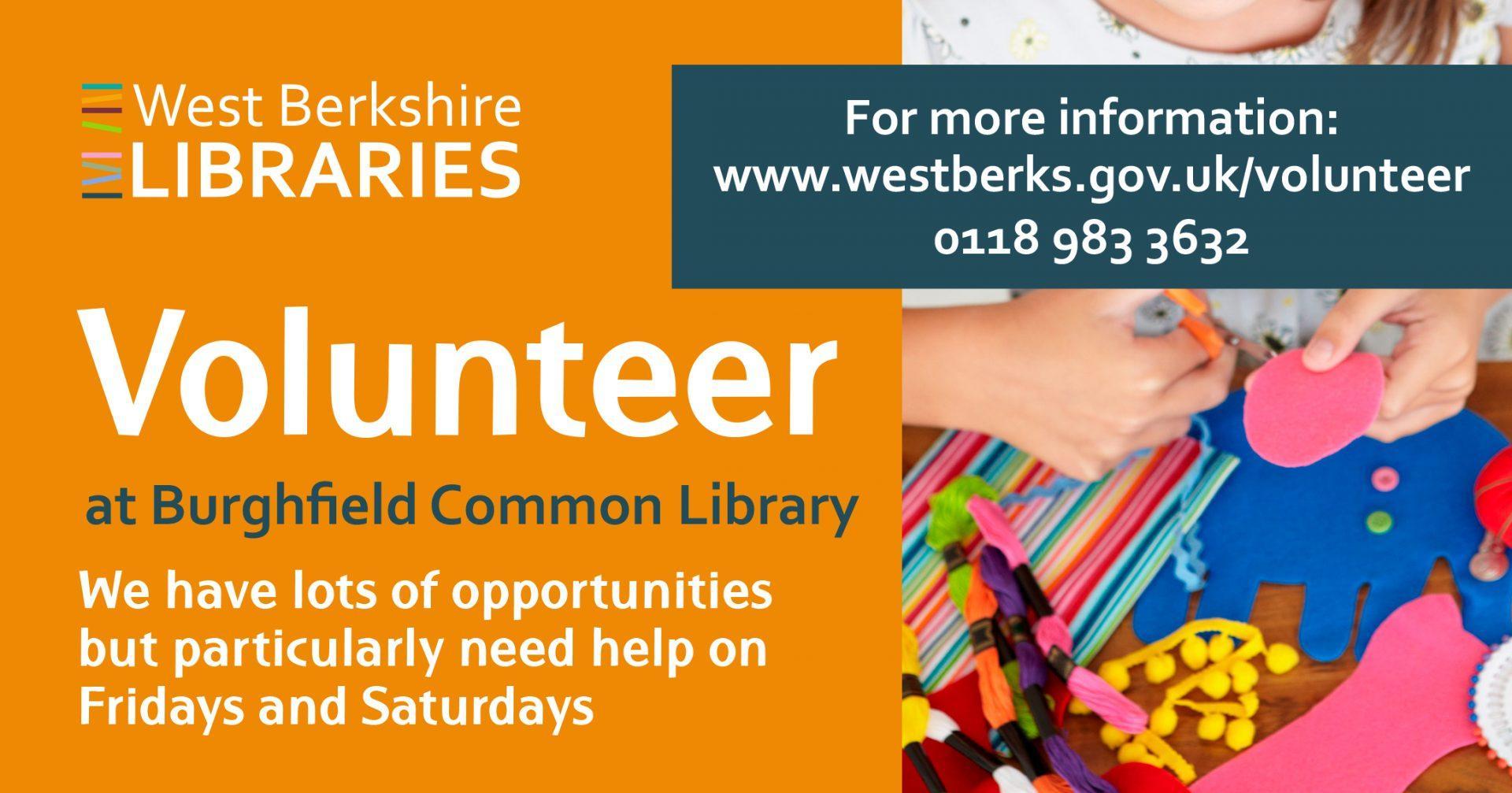 https://burghfieldparishcouncil.gov.uk/wp-content/uploads/2019/11/Burghfield-Library-volunteer.jpg