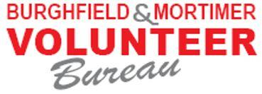 https://burghfieldparishcouncil.gov.uk/wp-content/uploads/2020/06/June-News-Burghfield-and-Mortimer-Volunteer-Bureau-LOGO.jpg